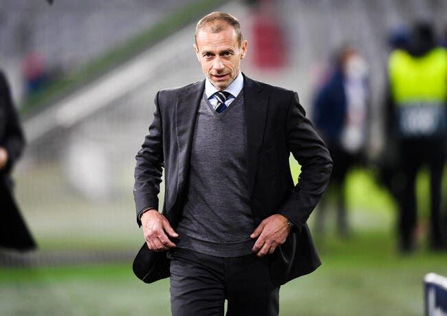 SuperLigue : La Juventus, le Real et le Barça reconnus coupables