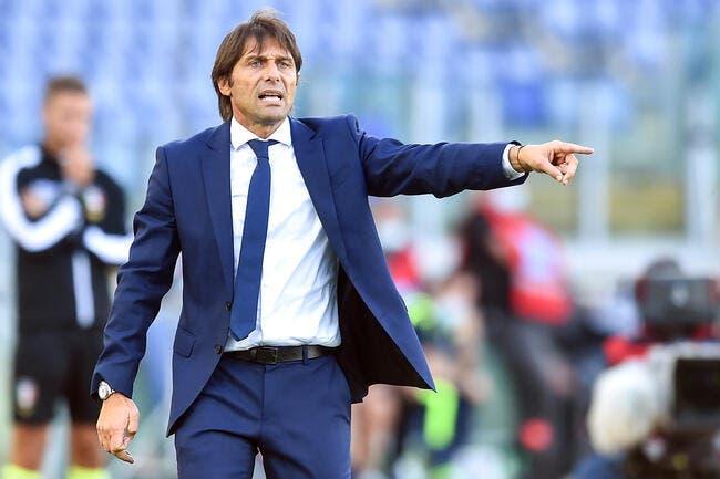 Ita : Antonio Conte et l'Inter, incroyable divorce