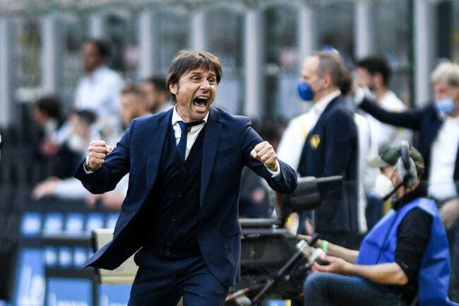 Ita : Antonio Conte et l'Inter Milan, c'est fini !