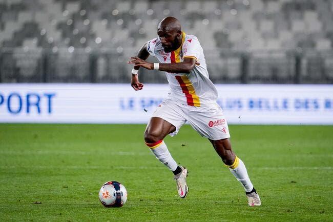 OM : Seko Fofana priorité de Marseille !
