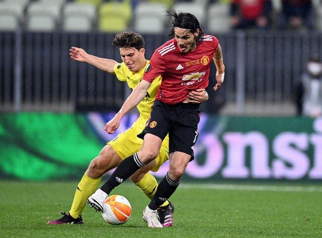 Villarreal gagne l'Europa League, De Gea craque !