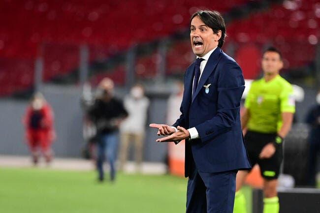 Inter Milan : Inzaghi tout proche de signer