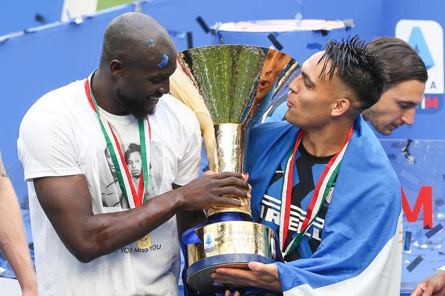 Ita : Lukaku et Lautaro, l'incroyable braderie de l'Inter
