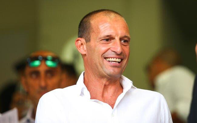 Juventus : Pirlo licencié, Allegri revient
