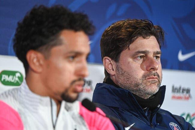PSG : Pochettino à Tottenham, Al-Khelaifi ne voit rien venir