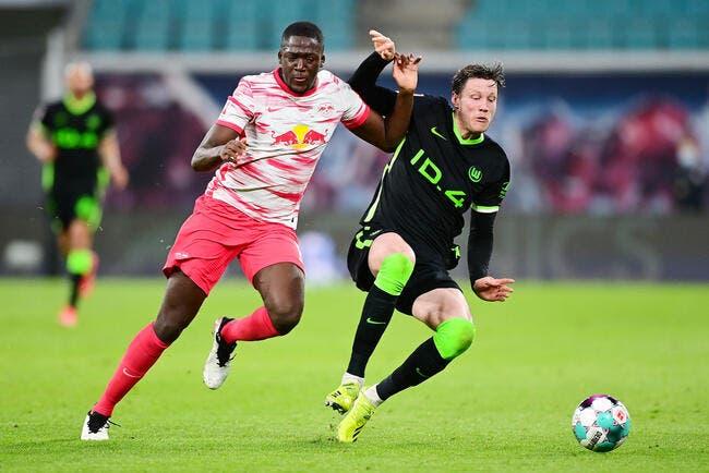 Officiel : Konaté signe à Liverpool pour 36 ME