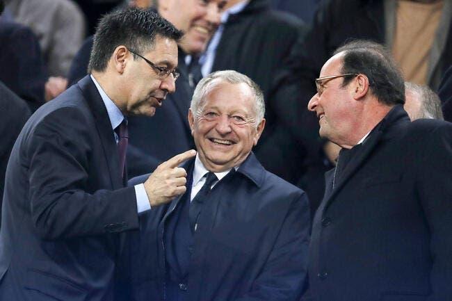 OL : Le Genoa racheté par Aulas, une « connerie » !