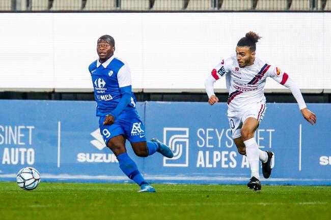 OM : Zedadka après Adli, Longoria adore la Ligue 2