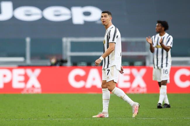 PSG : Cristiano Ronaldo à Paris, il attend Mbappé