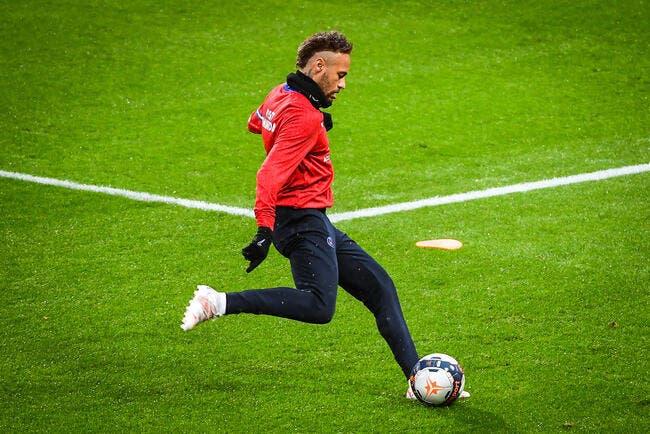 PSG : Une sale histoire derrière le divorce Neymar-Nike ?