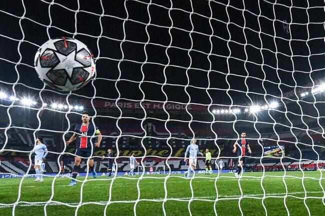 UEFA : Bientôt la fin de la règle du but à l'extérieur ?