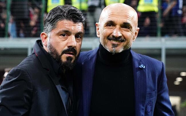 Ita : Spalletti nouvel entraîneur de Naples !