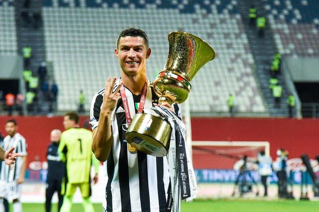 Mercato : Cristiano Ronaldo, une offre faite au PSG ?