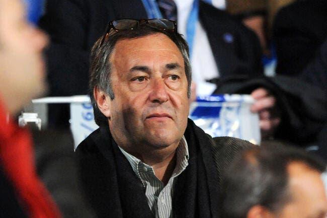Vente OM : Jean-Pierre Bernès donne sa version