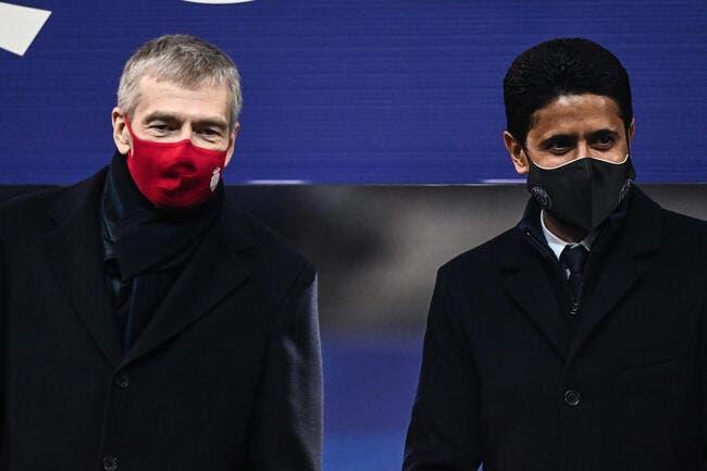 PSG : Le football était en danger, Al-Khelaïfi ne pardonne pas