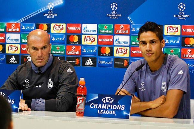 Real : Zidane se tire, huit joueurs prêts à l'imiter ?