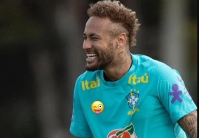 Neymar ridiculise Nike, le PSG tousse