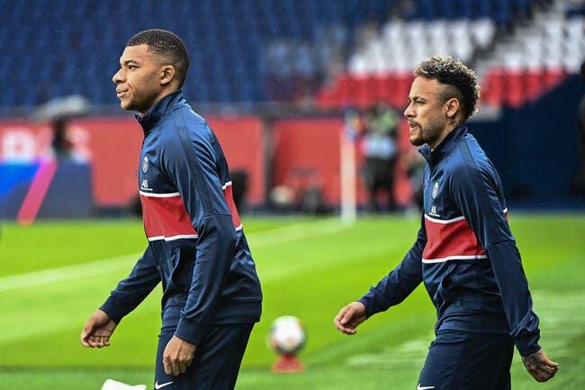 PSG : Mbappé ou Neymar ? Il réclame un départ !