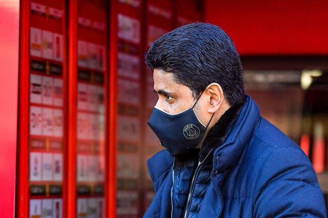 PSG : Un mercato à 200 ME, le Qatar est bouillant