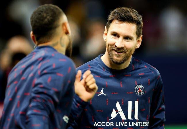 PSG : Cette attitude de Messi a choqué, l'explication tombe
