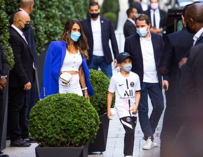 PSG : L'hôtel de Lionel Messi cambriolé pendant son but !