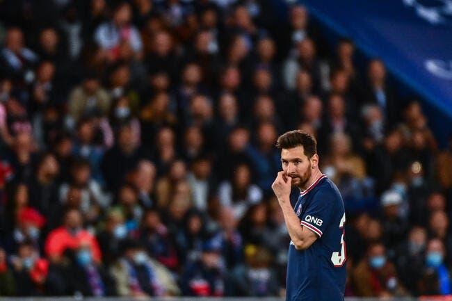 PSG : Messi encore Ballon d'Or, c'est écrit d'avance ?
