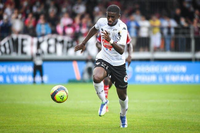 SCO: Angers et la France menacés pour Mohamed-Ali Cho