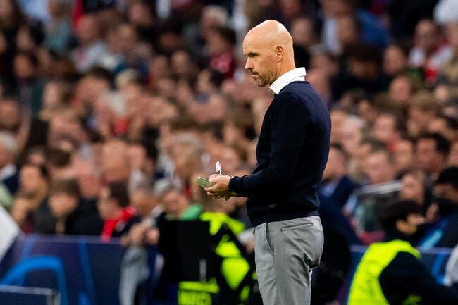 Esp: Un nouveau nom pour l'après-Koeman, le Barça risque gros