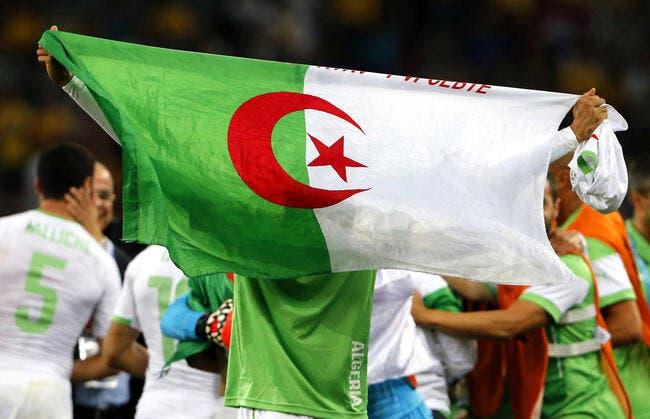 France ou Algérie, un jeune de l'OL choisit les Fennecs !