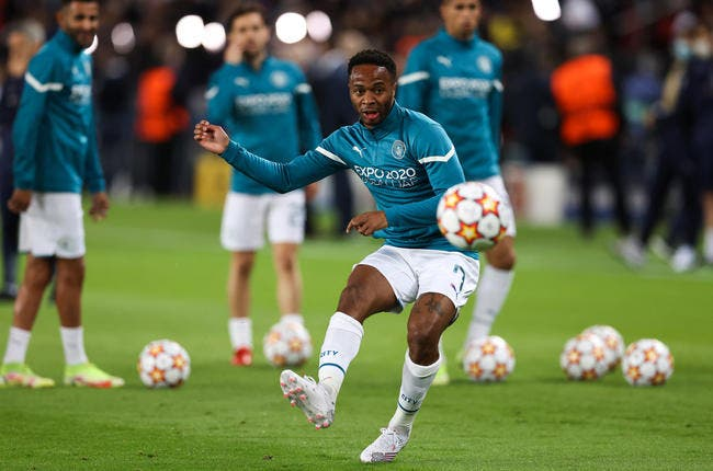 Mercato : Raheem Sterling, le gros coup d'Arsenal