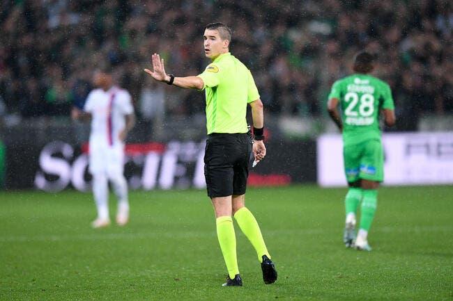 24 heures après le derby, Lyon accuse !