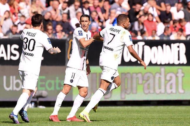 Kylian Mbappé a pensé à plaquer l'équipe de France