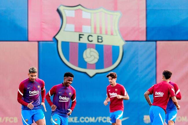 Fred Hermel l'annonce, le Barça peut encore tomber plus bas