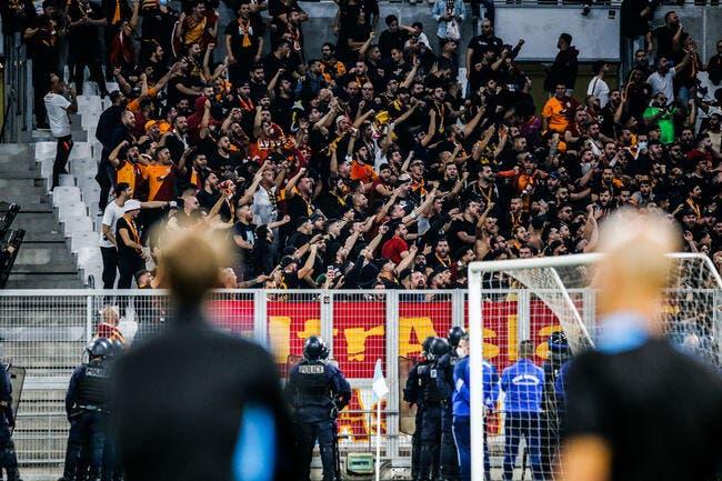 Incidents : L'OM et l'OL dans le viseur de l'UEFA