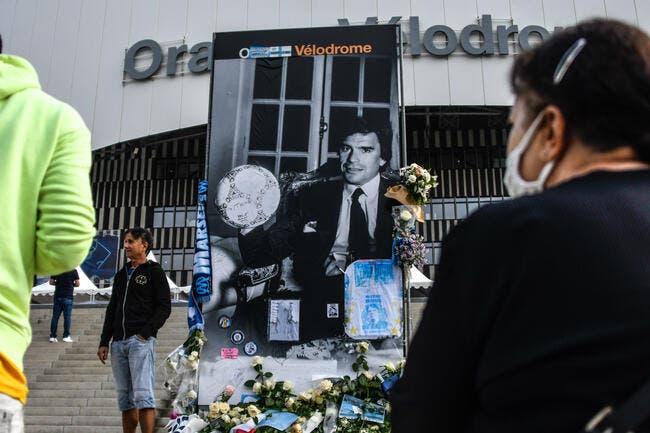 Le Vélodrome ouvrira jeudi pour Bernard Tapie