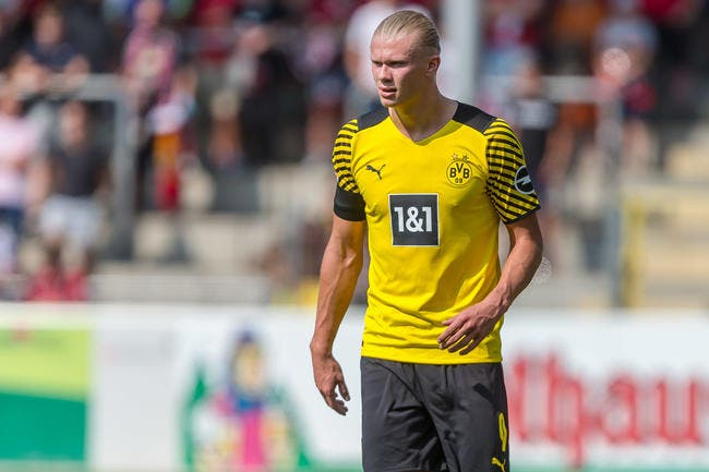 All: Erling Haaland au PSG, Dortmund voit double