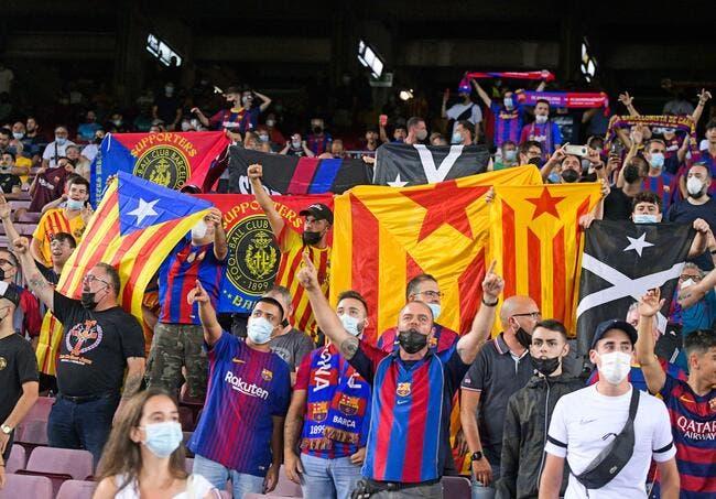 Barça : Barcelone doit taxer ses supporters, l'idée folle