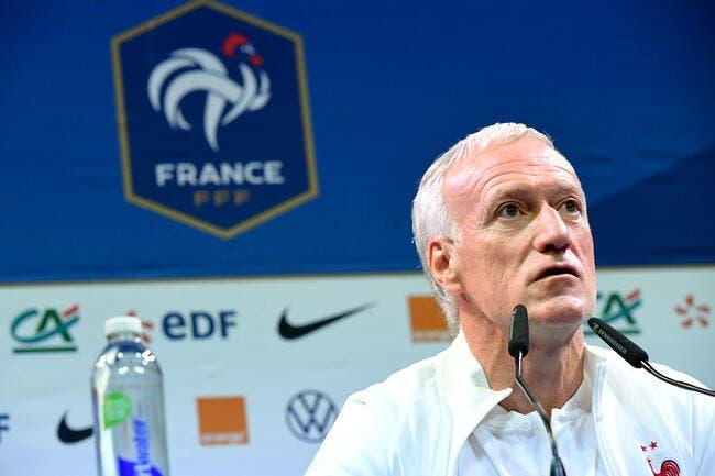 Didier Deschamps viré, il n'est pas intouchable