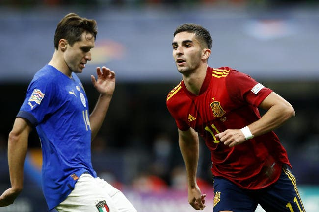 L'Espagne se venge de l'Italie et va en finale !