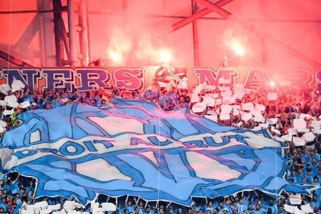 OM : 35.000 abonnés au Vélodrome, c'est Marseille bébé