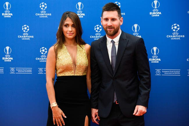 PSG : Lionel Messi inquiet à cause de ce secret mal gardé
