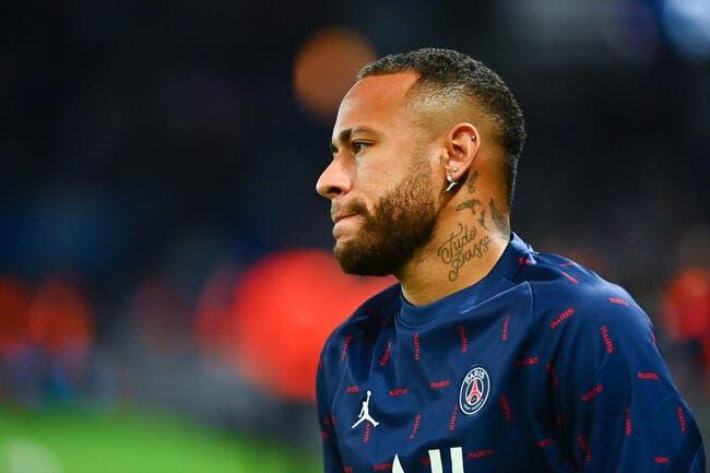 PSG : Neymar détruit par la nuit, le Qatar doit réagir !