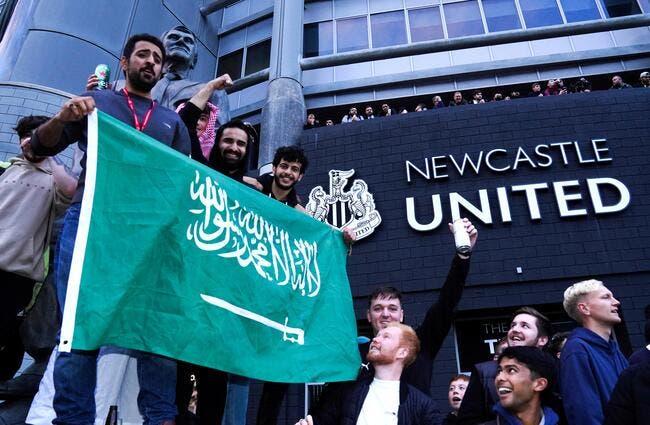 L'Arabie Saoudite envahit la Premier League, l'Angleterre effrayée
