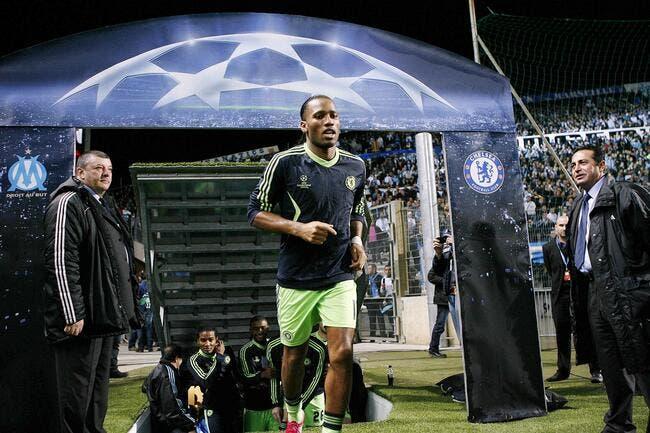 Drogba de retour à Marseille, le rêve a bien failli devenir réalité