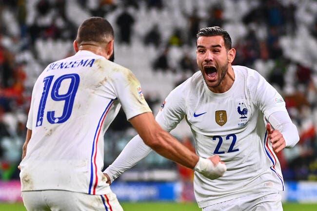 France-Espagne, Deschamps envoie un message fort !