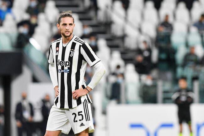Ita: La Juve a un plan pour Pogba, Rabiot ne va pas aimer