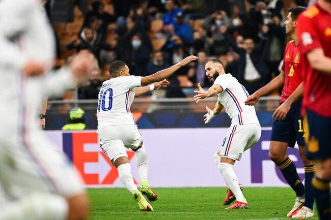 Benzema, la France peut lui dire merci