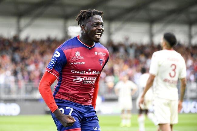 L1 : Duel à 10 millions d'euros pour Mohamed Bayo ?