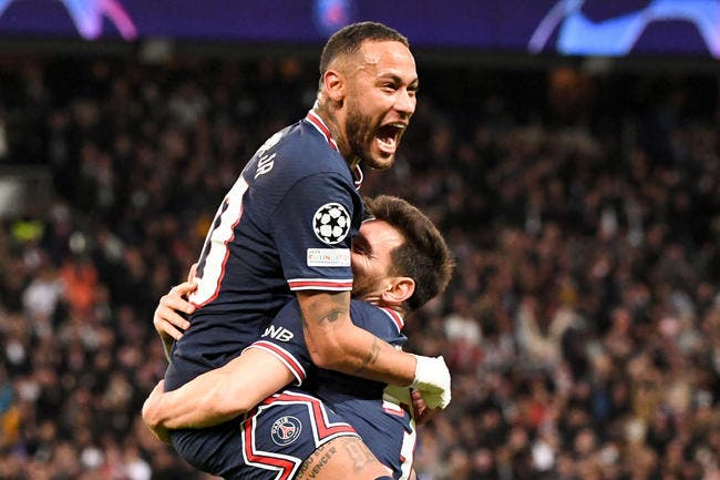 Neymar prêt à rompre son contrat avec le PSG avant 2025 ?