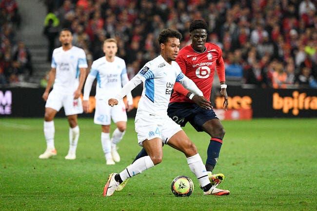 OM : Kamara à l'AC Milan, un deal dans le dos ?